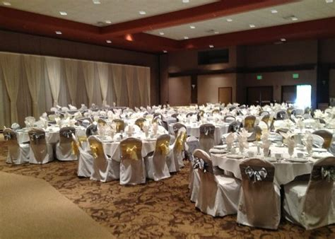 17 best ideas about white chair covers on