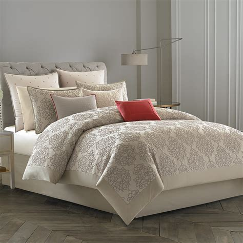 wedgwood grand damask comforter duvet cover set from