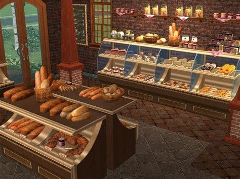 cuisine mod鑞e sims 2 deco food 10 handpicked ideas to discover in other