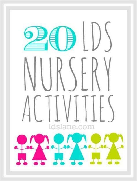 17 best ideas about church nursery on church