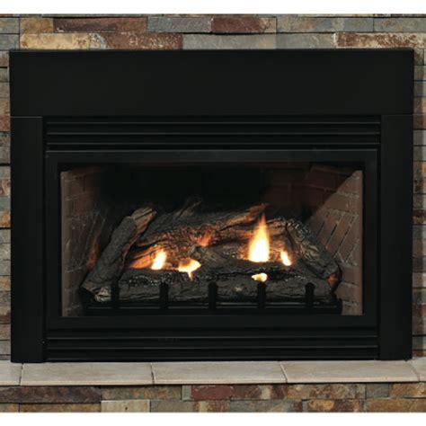 empire fireplace inserts 34 quot innsbrook direct vent fireplace insert liner blower