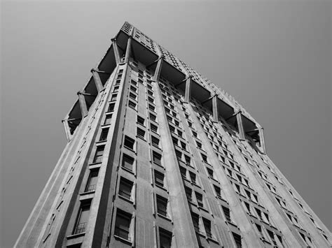 What Is Brutalism And Why Is It Making A Comeback?