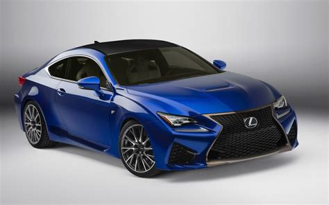 blue lexus 2015 2015 lexus rc f blue studio 4 2560x1600 wallpaper