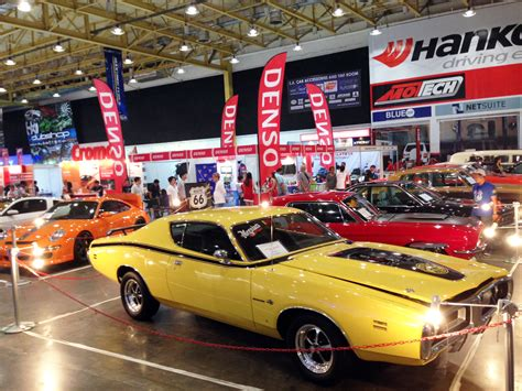car platform carmudi joins  trans sport show carmudi philippines journal