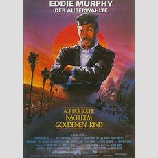 Filmplakat Auf Der Suche Nach Dem Goldenen Kind (1986