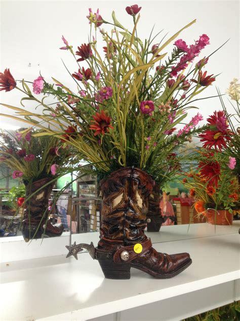 western floral decoration flower arrangements diy