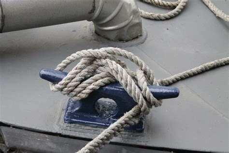 Boat Anchor Rope by Boat Rope Anchor 183 Free Photo On Pixabay