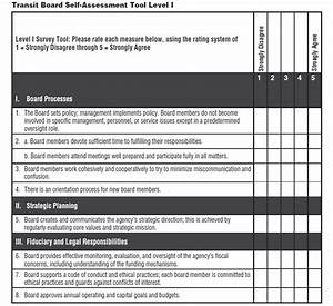 filetransit board control self assessment formjpg With risk control self assessment template