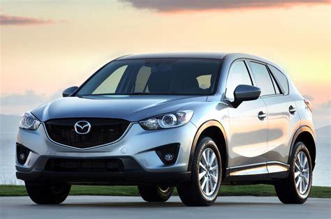 Mazda Car : 2015 Mazda Cx-5 Reviews And Rating