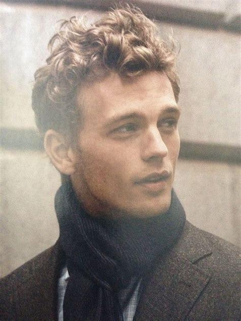 trendy hairstyles  curly hair curly hair men
