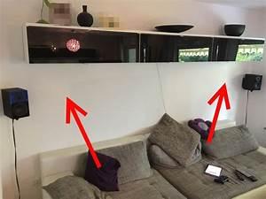 Sofa Mit Lautsprecher : nubox 681 surround set 7 1 m glich nubert lautsprecher hifi und surround ~ Indierocktalk.com Haus und Dekorationen