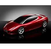 Car Pictures Ferrari Design Competition 2005