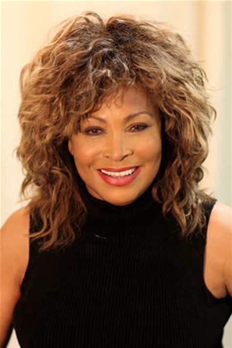 Short Hairstyles Of Tina Turner   Short Hairstyle 2013