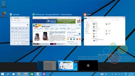 bureaux virtuels windows 9 comment fonctionnent les bureaux virtuels