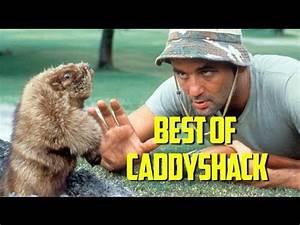 33 best Arnold ... Caddyshack Trailer