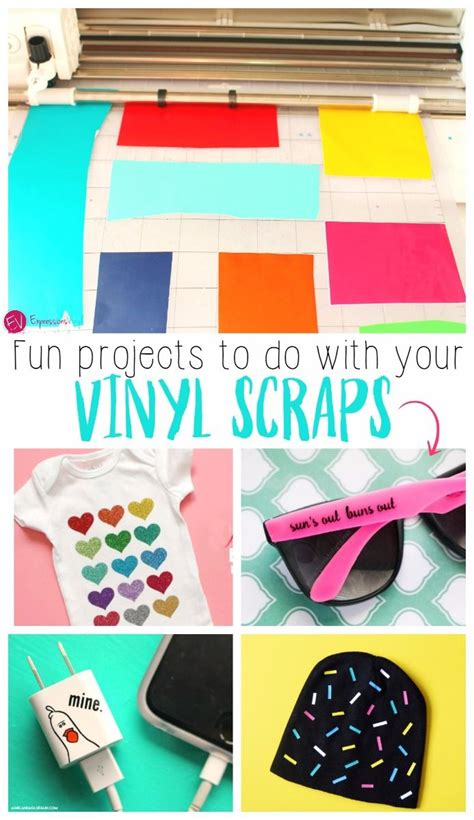 The 25+ Best Vinyl Crafts Ideas On Pinterest Vinyl