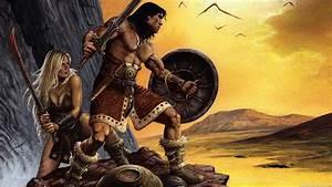 Conan the Barbarian Wallpaper 7.jpg (1920×1080) | Conan ...