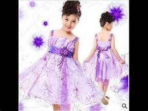 robe fillette mariage robe enfant