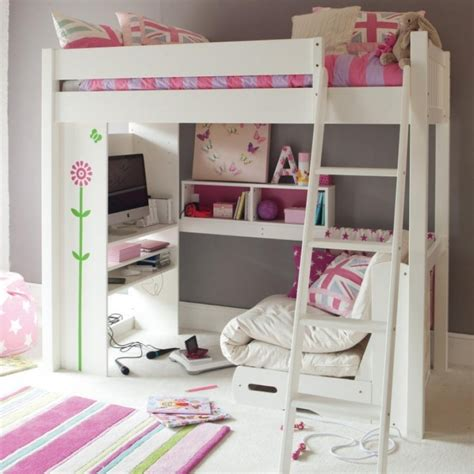 20 Top High Sleeper With Desk And Sofa