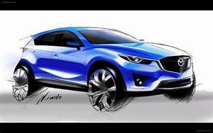 Mazda Suv Cx 5 : mazda cx 5 crossover suv 2013 widescreen exotic car wallpapers 02 of 24 diesel station ~ Medecine-chirurgie-esthetiques.com Avis de Voitures