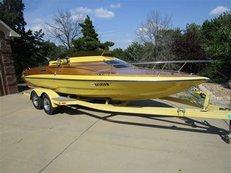 Glastron Boats Ratings by Glastron Carlson Cv 23 1979 For Sale For 14 500 Boats