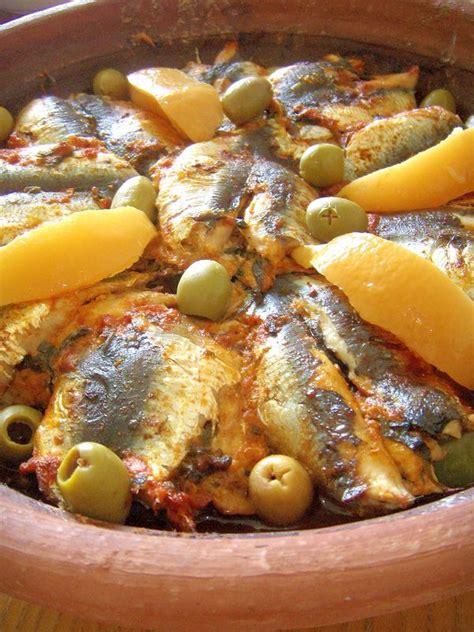 cuisine tunisienne tajine tajine de sardines et pomme de terre maroc kiff