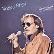 Titolo Ultimo Cd Vasco by Siamo Noi Vasco Tracklist Copertina Canzoni