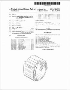 Understanding design patents | nicholas wells, ip lawyer