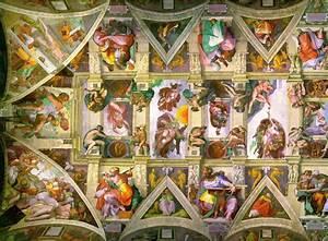 7wondersems - Sistine Chapel
