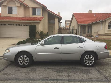 2006 Buick Lacrosse For Sale by 2006 Buick Lacrosse Car Sale In Fontana Ca 92331