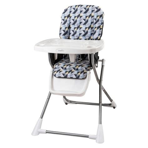 Evenflo High Chair Accessories by Evenflo Compact Fold High Chair Target