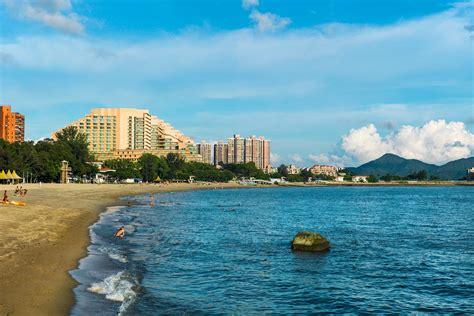 hong kongs   beaches    visit