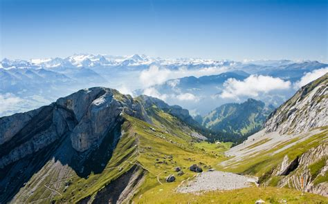 wallpapers beautiful mountains wallpapers