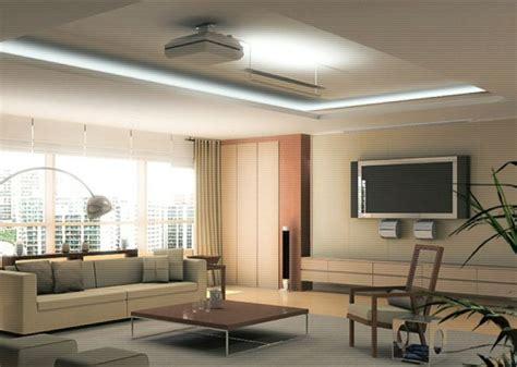 Modern Ceiling Design Ideas For Living Room