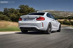 Bmw M2 Cs Could Pack 445 Hp And Six