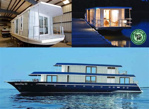 Boat Slips For Rent Nyc by Everything You Need To About Houseboat Living In Nyc