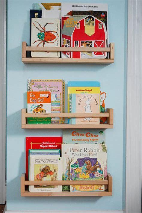 wonderful kids book display ideas home design