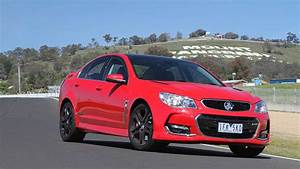 Holden Commodore 2015 Review