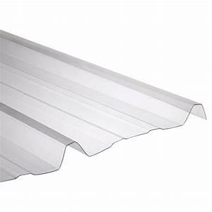 Plaque Polycarbonate Alvéolaire 4mm : plaque polycarbonate ~ Dailycaller-alerts.com Idées de Décoration