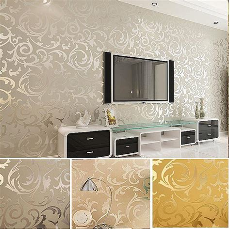 high   popular wallpaper victorian design luxury