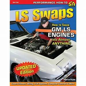 How To Swap Chevy Ls1 Ls3 Ls6 Ls7 Engine Into Anything