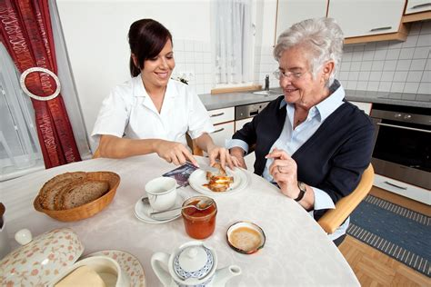 Home Health Aides by How To Become A Home Health Aide