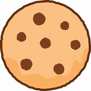 Clipart - Cookie