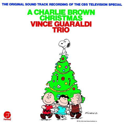 vince guaraldi trio christmas song christmas time is here vince guaraldi trio слушать