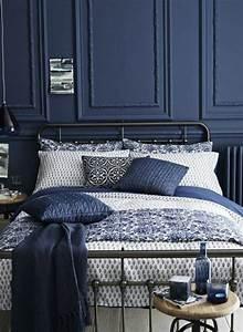 1000 idees a propos de meubles en bois fonce sur With association de couleurs avec le bleu 8 quelle couleur pour une chambre dado