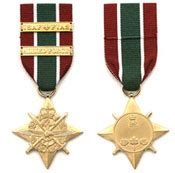 awards and decorations canada war and operational service medals