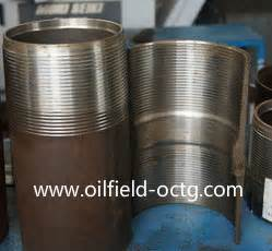 tubingcasingdrillingnew vam thread protector  oilfield