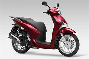 Honda 125 Scooter : top 10 best selling 125cc motorcycles visordown ~ Medecine-chirurgie-esthetiques.com Avis de Voitures
