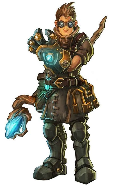 embermage template torchlight 2 14 guia de classes rpg alquimista lord geek