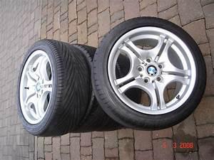 17 Zoll Reifen : 4 x bmw m felgen 17 zoll m68 mit nagelneuen reifen biete bmw ~ Kayakingforconservation.com Haus und Dekorationen